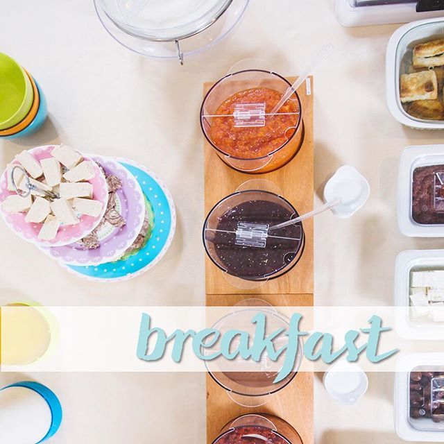 One cannot go far without some really good and filling breakfast, that's a rule! Breakfast at Hotel Melissanthi is a really serious business, we can assure you of that!  A large variety of both sweet and savory foods is served, so that you can begin your day in the most tasty and full-of-energy way!#hotelmelissanthi #smallhotel #greekhotel #kalokairi2017 #hotelbreakfast #πρωινό #summerinGreece #Halkidiki #holidaysinGreece #θάλασσα #παραλία #Χαλκιδική #διακοπές #vară #concediu #Grecia #Lato…