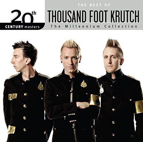 Thousand Foot Krutch - Millennium Collection: 20th Century Masters- Thousand Foot Krutch