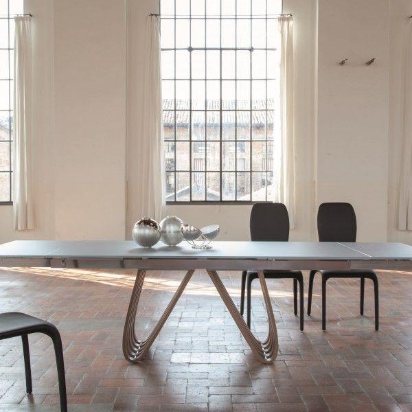 Italodesign » Arpa pöytä, Tonin Casa