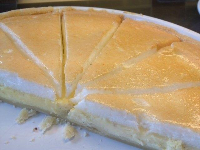 Madártej pite - Ezt a sütit imádni fogja a család