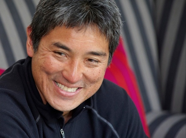 I heard a rumor that Google+ was dying; is this true? Strange. Guy Kawasaki Wants You To Love Google+ As Much As He Does