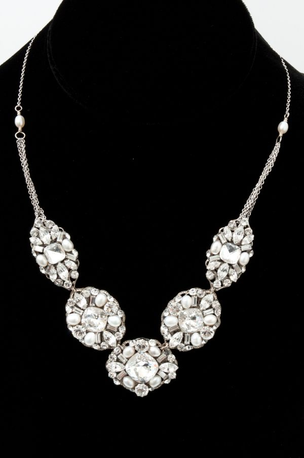Pick of the Week: Haute Bride Necklace