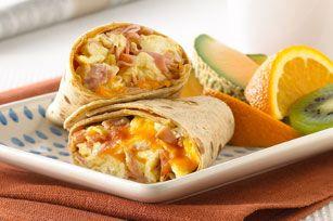 Enrollados de jamón y huevo Receta - Comida Kraft  http://www.comidakraft.com/sp/recipes/enrollados-de-jamon-y-huevo-114062.aspx