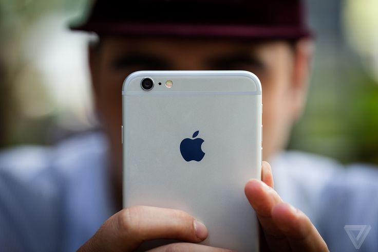 A week with the iPhone 6 Plus