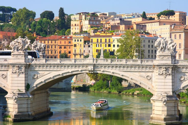 Rome, İtaly