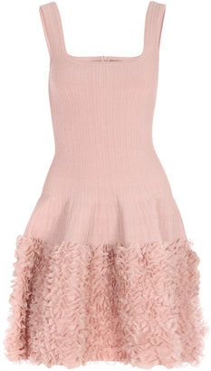 1000  ideas about Pink Ruffle Dress on Pinterest  Baby girl ...