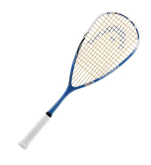 Head Anion 135 Squash Racket