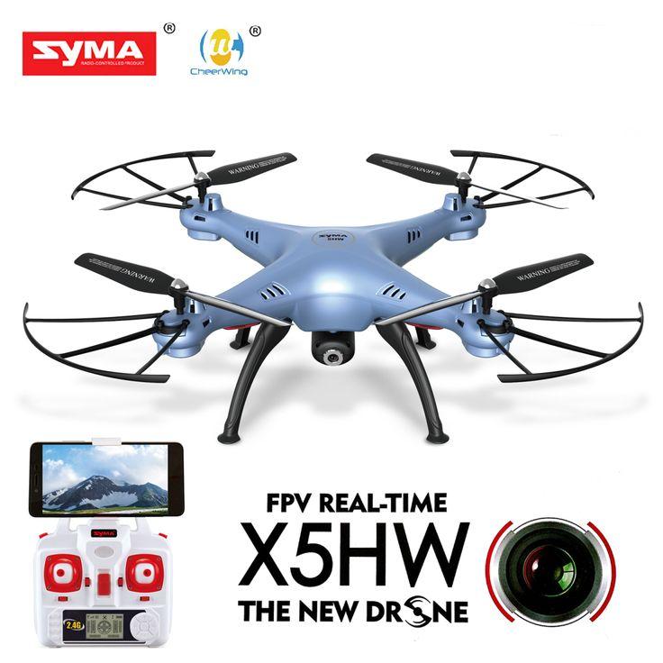 Cheerwing Syma X5HW-I FPV 2.4Ghz