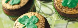 Looking for St. Patrick's Day recipes? From traditional Irish recipes like corned beef and Irish stew to fun green food with shamrocks, find ideas for your St. Patrick's Day party in this recipe collection. Plus, create your own menu with recipes for St. Patrick's Day appetizers, sides, main dishes, and desserts.