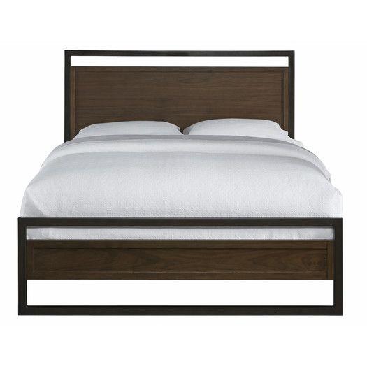 Best Modus Furniture Prague Bedroom Set Images On Pinterest - Prague bedroom furniture set