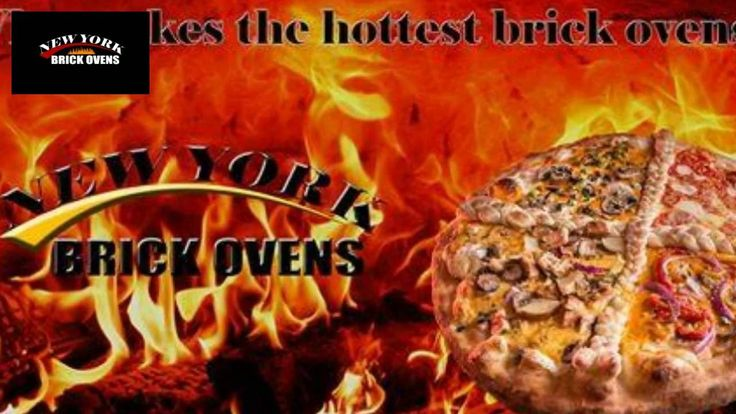 Brick Ovens and Their Pizza HD