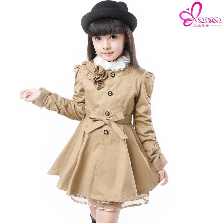 36.98$  Watch here - https://alitems.com/g/1e8d114494b01f4c715516525dc3e8/?i=5&ulp=https%3A%2F%2Fwww.aliexpress.com%2Fitem%2FFashion-fitness-Girl-Coat-female-child-autumn-2013-Coat-jacket-outerwear-baby-medium-long-overcoat-free%2F1323494224.html - Fashion fitness Girl Coat female child autumn 2016 New Coat jacket outerwear baby medium-long overcoat free shipping