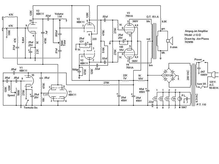 gretsch amp schematic premier amp schematic conrad johnson premier 11 schematic - hľadať googlom ... #3