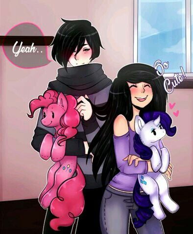 Stoocystar go sheck her out ! Zane and aphmau