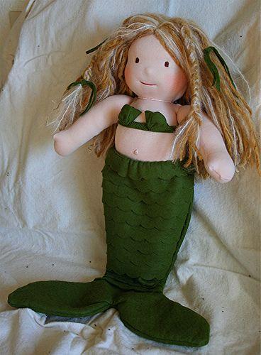 Cute: Daughters Dolls, Dolls Travel, Waldorf Dolls How, Waldorf Dollshow, Beautiful Dolls, Bows, Mermaids Tail, Dolls Large, Assort Dolls Rel
