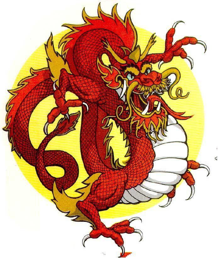Korean Dragons Mythology: 18 Best Korean Dragons Images On Pinterest