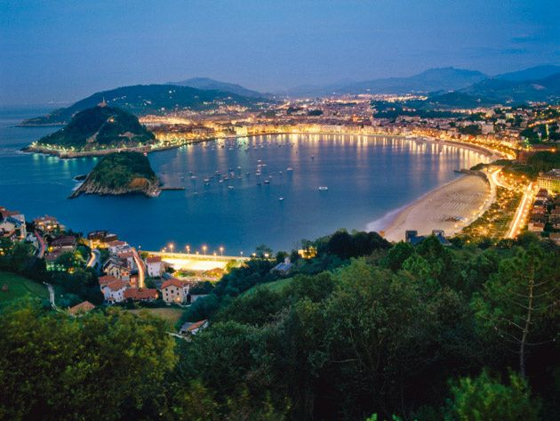 Mis cinco pinchos favoritos de San Sebastián. He dicho.