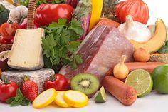Alimentos que ayudan a ganar masa muscular