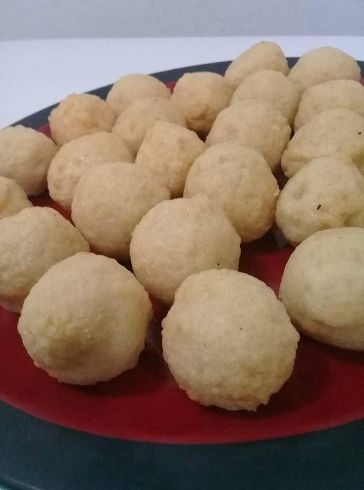 Pempek Adaan By Yulinda Sari Langsungenak Com Resep Makanan Ringan Gurih Makanan Dan Minuman Makanan Ringan Manis