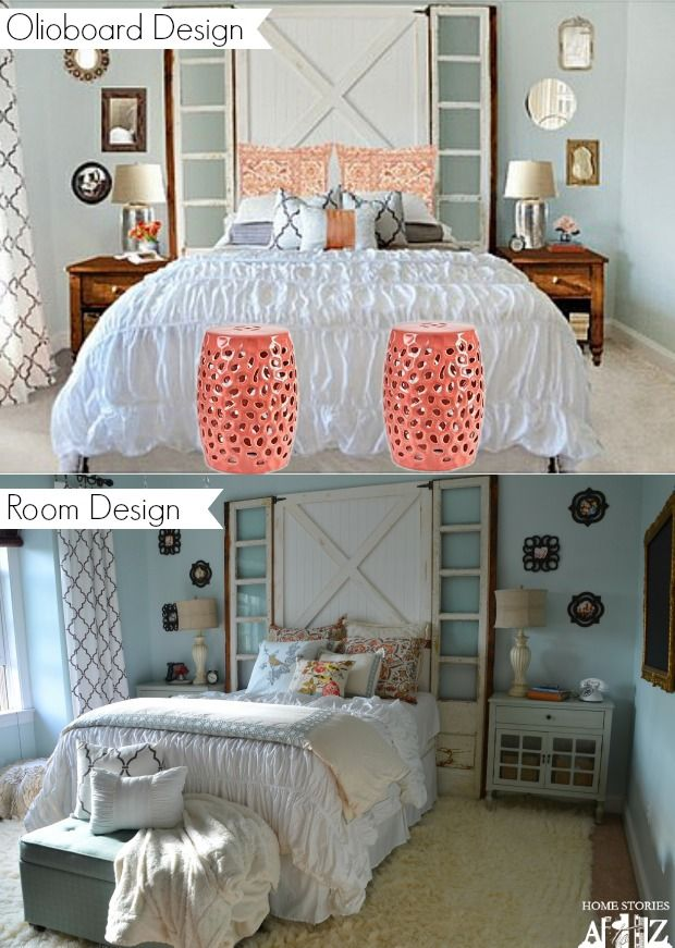 How to Create Virtual Room Designs - Home Stories A to Z