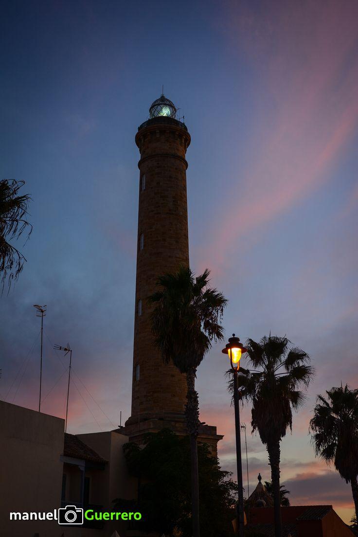 Chipiona, Cádiz (Spain)