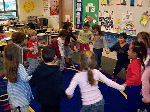 """Find out why """"big body play"""" is an important part of kids' school day, and learn some seriously fun ideas for how to put it into practice."""