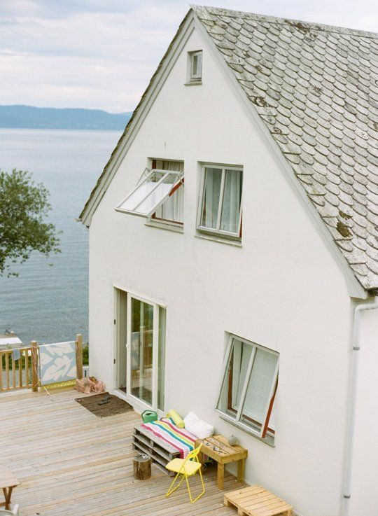 Signe's Breathtakingly Lovely Home in Norway — House Call