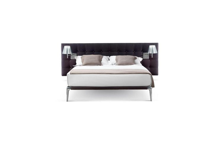 L26/L27 Volage Bed by Philippe Starck for Cassina