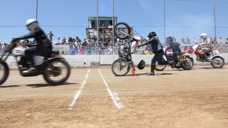 Dirt Quake USA!!!. This Is Dirt Quake,  A go fast, turn left celebration made for anyone and everyone with motorcycle unfit for the half-mil...