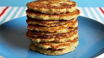 polish potato pancakes - YouTube