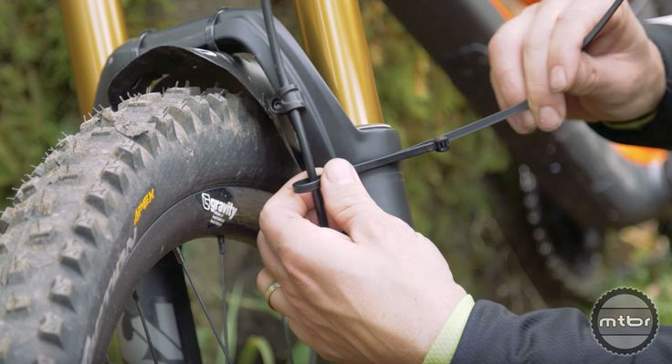 Eight great mountain bike set-up tips - Mountain Bikes For Sale