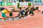 Agility: the greater the reaction time of movements, the greater the agility