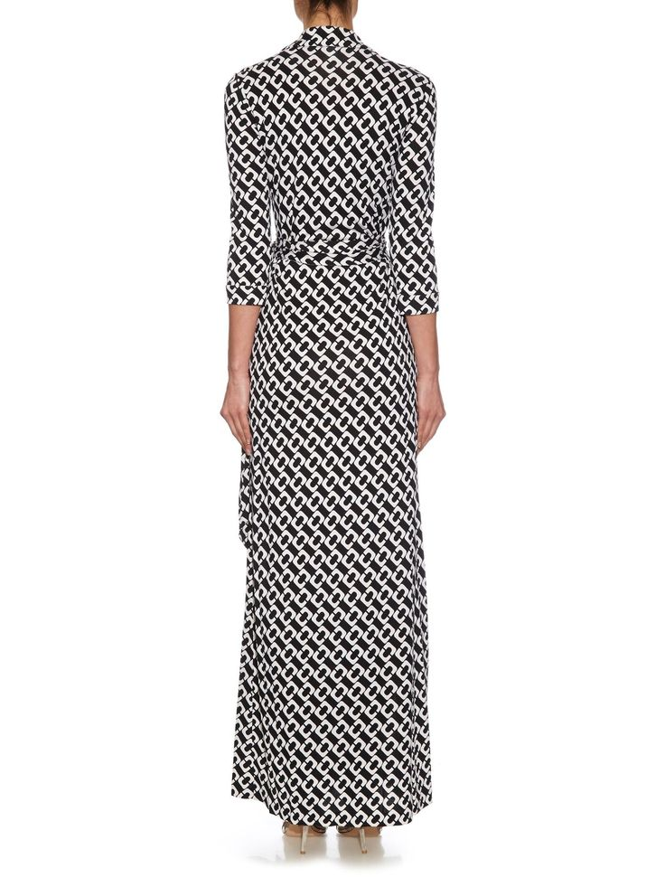 Эбигейл платье | Диана фон Фюрстенберг | MATCHESFASHION.COM