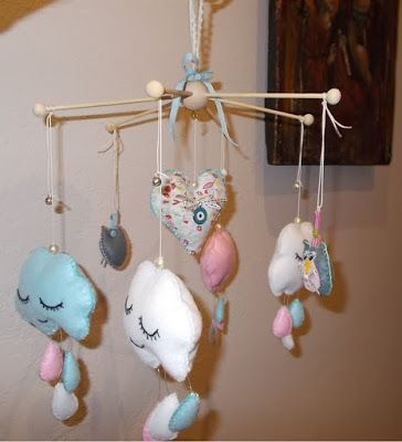 Πριν λίγο καιρό, μια καλή φίλη μου ζήτησε να της φτιάξω ένα ιδιαίτερο δώρο για ένα νεογέννητο αγοράκι. Εκείνη η περίοδος, ήταν αρκ...