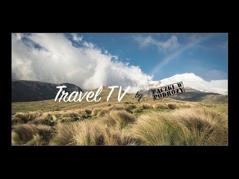 Podróż dookoła świataPodróż dookoła świata - Blog podróżniczy z podróży przez Azję, Australię i Ameryki.