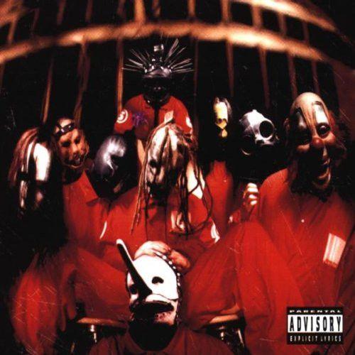 Slipknot - Slipknot on LP