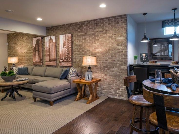 Basement Remodeling Milwaukee Exterior Interior 67 best think thin, brick! images on pinterest | kitchen