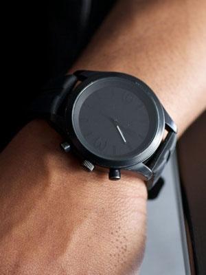 Ahhh Chido este reloj Aldo. Nice . Muy nice