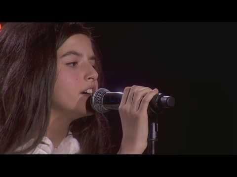 Alan Walker Ft. Angelina Jordan - FADED (Restrung) : Heading Home (LIVE ) - YouTube