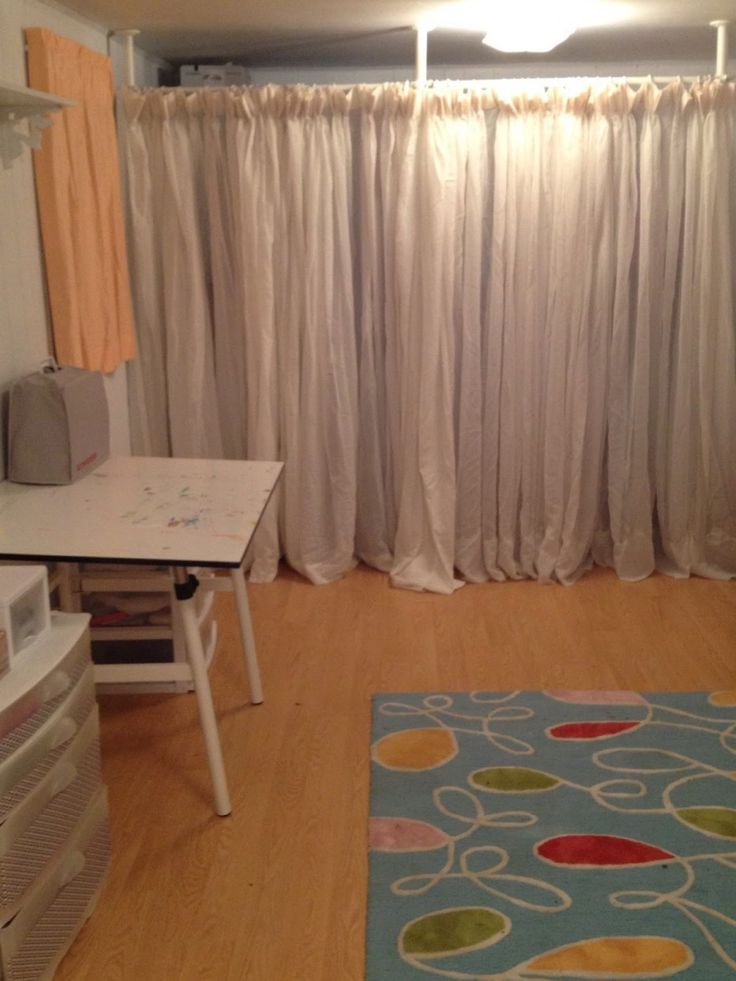 Best 25 ikea room divider ideas on pinterest room for Room divider curtain ikea