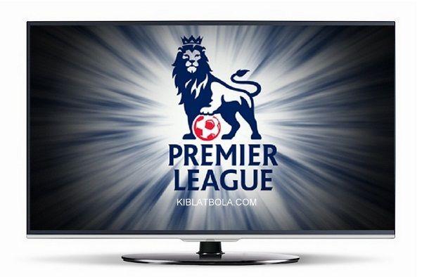 premier league liga paling TOP di dunia