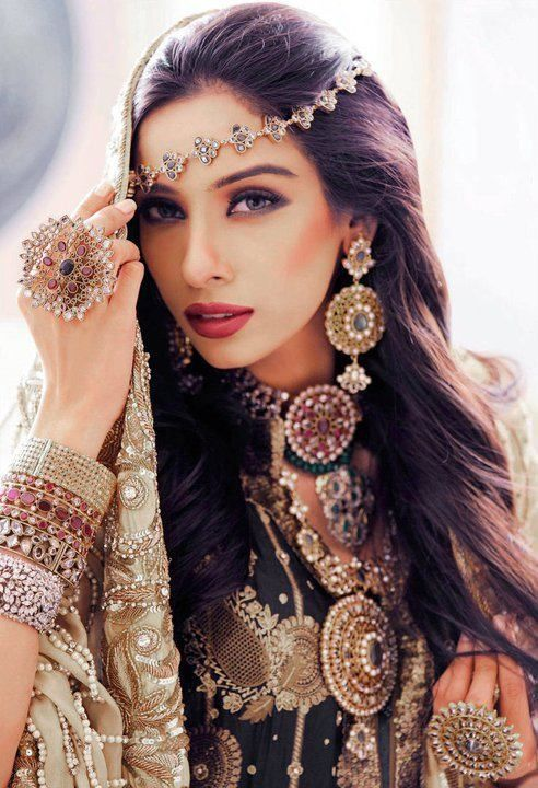 Wedding jewelry, indian wedding, south asian wedding