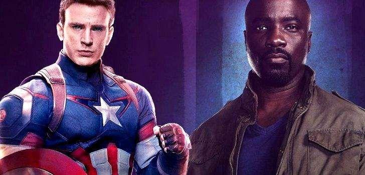 Capitão América: Guerra Civil pode mostrar uma ligação surpresa com as séries da Marvel no Netflix. Na última quinta, a Disney liberou a lista dos membros do elenco de Guerra Civil que irão participar da première do filme na semana que vem. Na lista, uma atriz surpresa apareceu: Alfre Woodard, que supostamente iria fazer sua …
