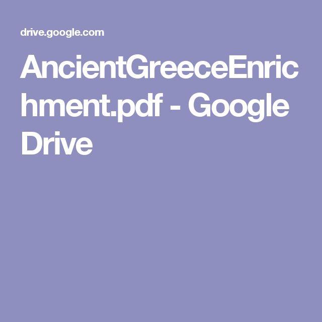 AncientGreeceEnrichment.pdf - Google Drive