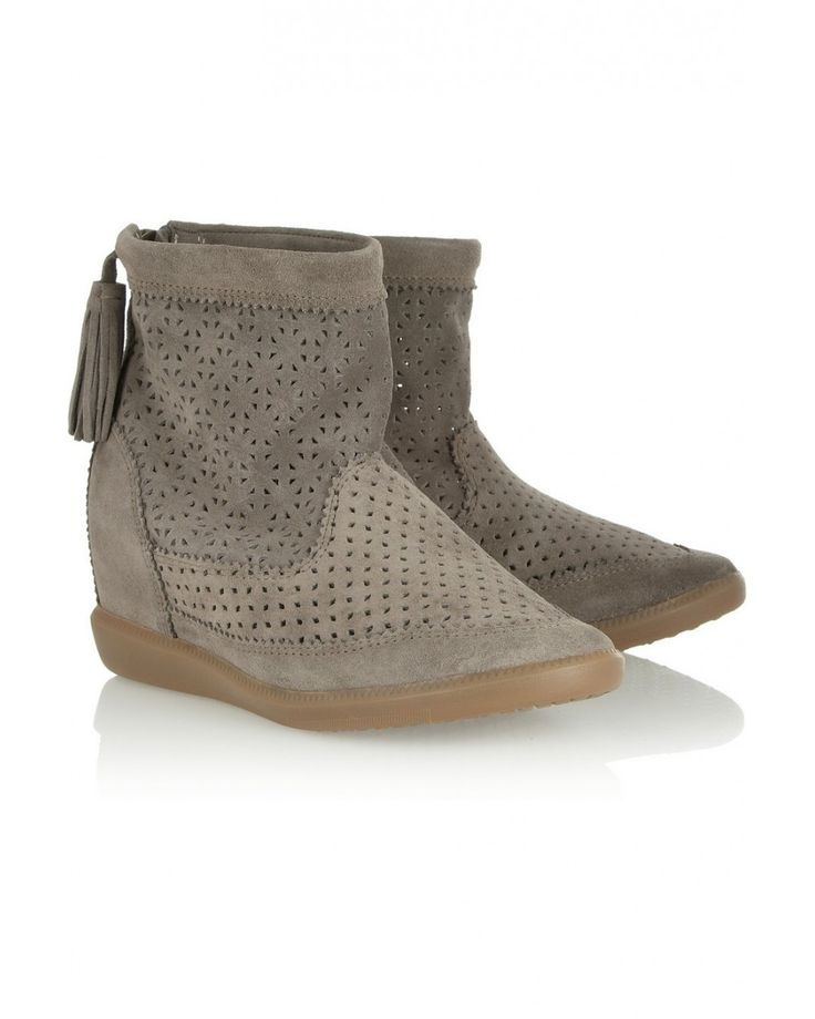 Best 25 Wedge Ankle Boots Ideas On Pinterest Lace Up