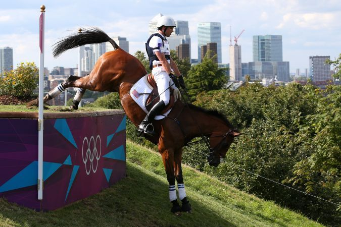 olympic equestrian team 2016 | USA wins Rio 2016 Olympic Games eventing team…