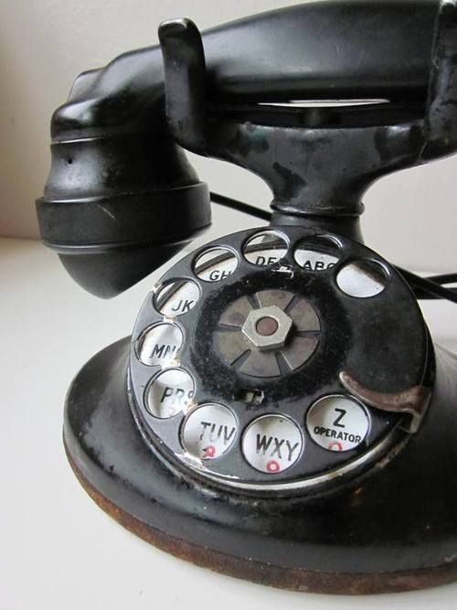 I have one of these and it still works!!  You don't want to talk long though because the receiver is so heavy!!!--Libby