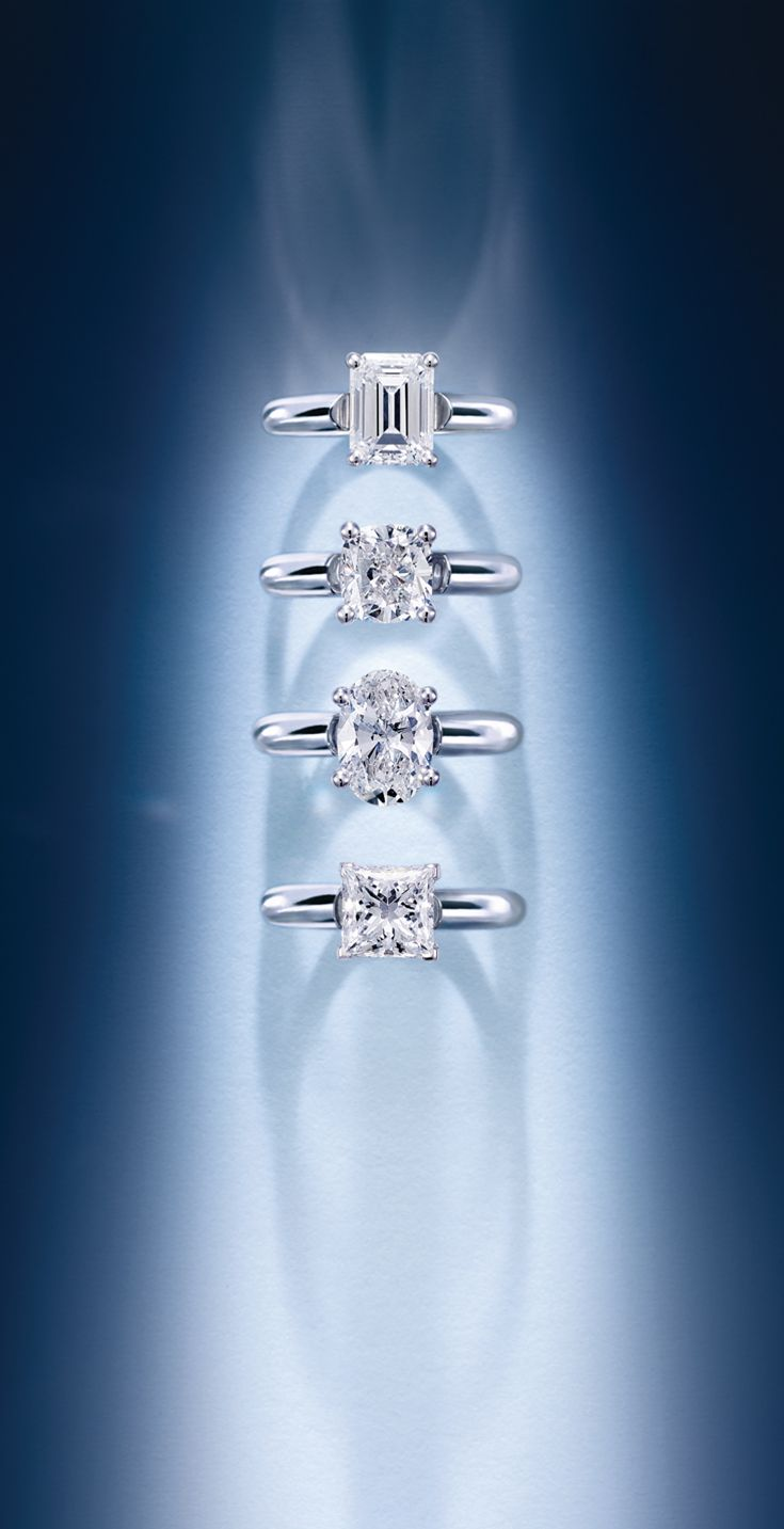 Find the perfect ring#MomentsOfRomance