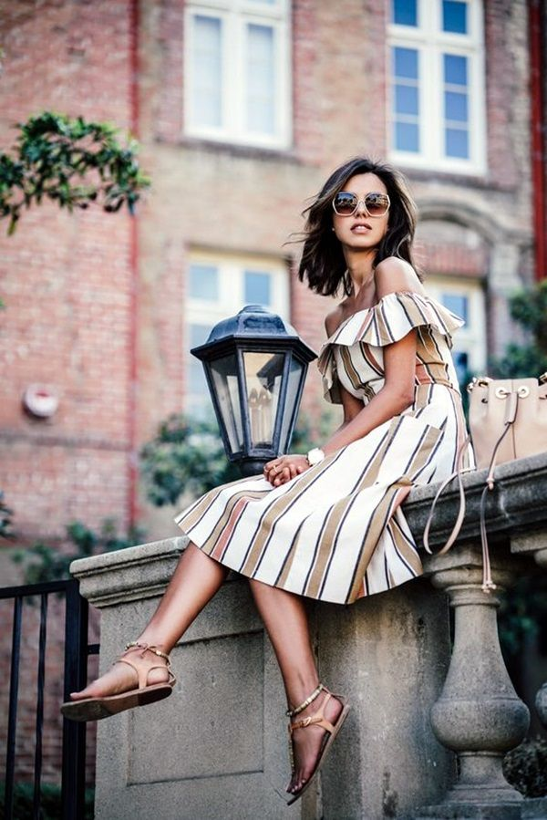 Top 45 Fashion Blogger Styles And Outfits Of 2016