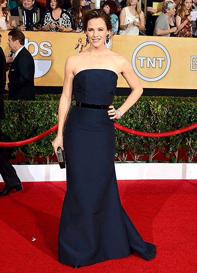 Jennifer Garner in Max Mara